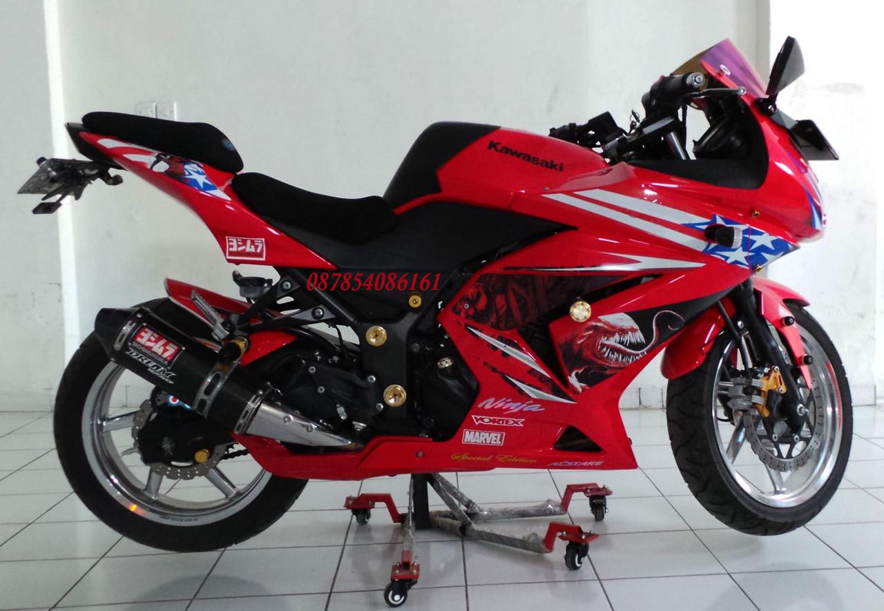 Dijual Ninja 250 Carb Last Edition. Makassar only 693586_20131030021640
