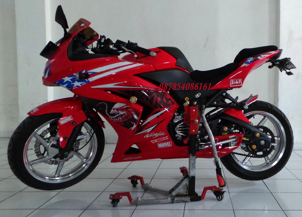 Dijual Ninja 250 Carb Last Edition. Makassar only 693586_20131030021655