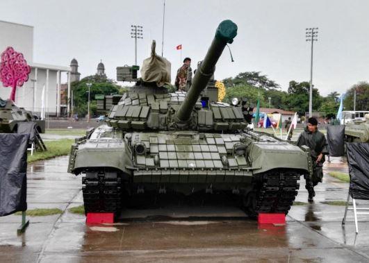 Nicaragua - Página 23 Tanques-rusos