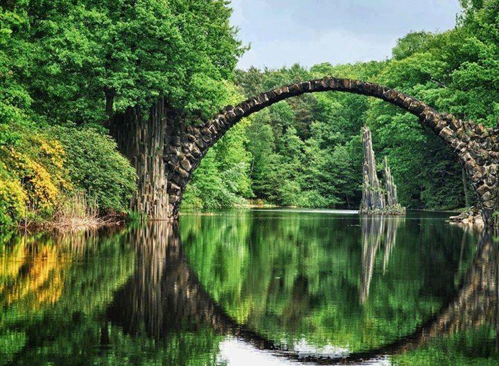 Los puentes más curiosos del mundo Puente-101