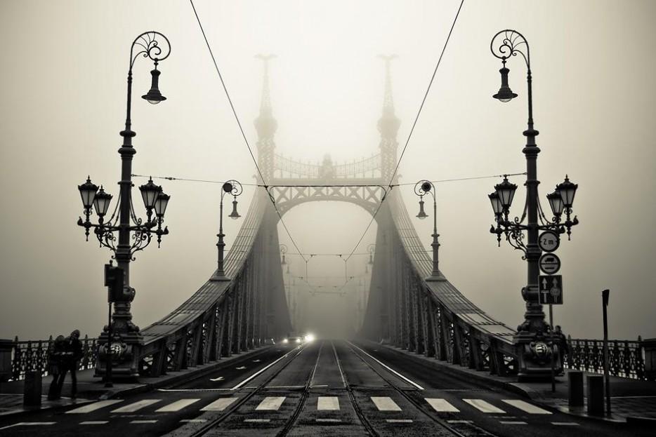 Los puentes más curiosos del mundo Puente-91