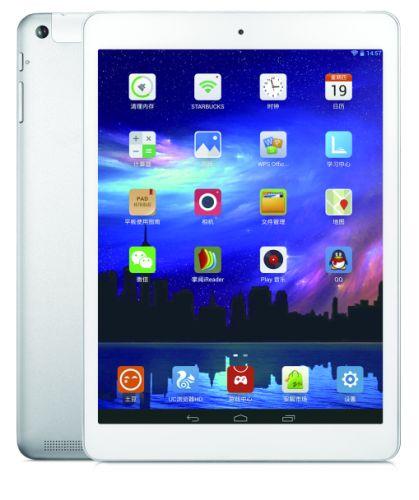Une tablette atteignant près de 50,000 sur ANtutu ? (AllWinner A80T) Onda-v989