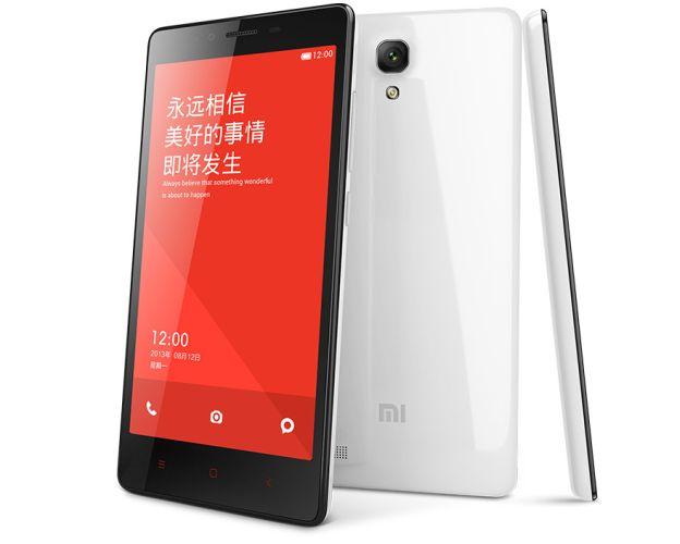 Xiaomi sur Belchine. Enfin  Redmi-note-4g