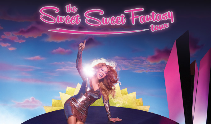 The Sweet Sweet Fantasy Tour (Europe 2016) Large