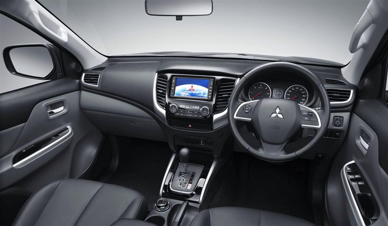 2015 - [Mitsubishi / Fiat] L200 - Triton / Fullback 18e5a06d9d