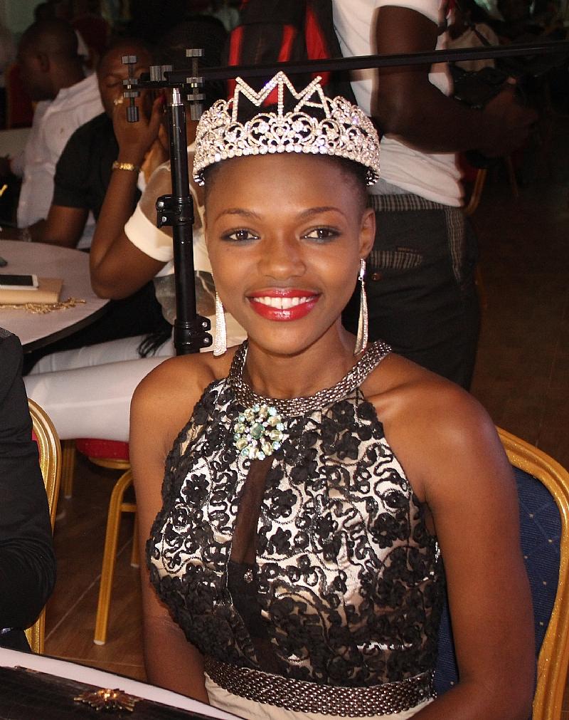 Miss Universe 2016 contestants Hawa_kamara_miss_west_africa_international_2013