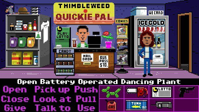 Thimbleweed Park [PC PS4 XONE SWITCH iOS ANDROID] 0ff58573b53cfa9929566a45ce3462aa-650-80