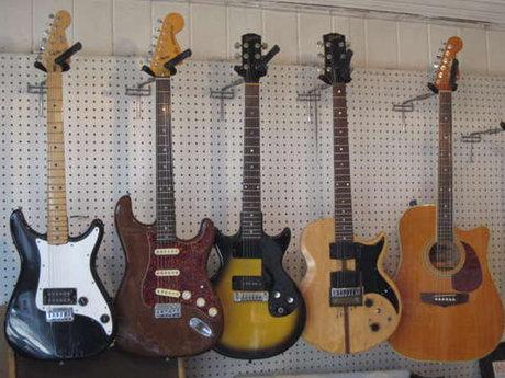 Photos de la collection de guitares Rg-guitars-460-85
