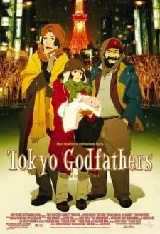 Tokyo Godfathers 759