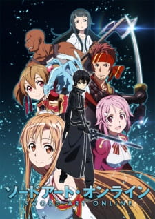 Topico de discussão: Sword Art Online 39717