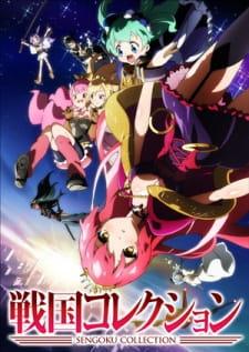 Spring anime 2012 Info 35329
