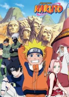 [Anime] Naruto: Dattebayo (2002) [Engsub] 17405