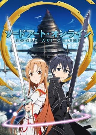 sword art online - [ANIME/MANGA/Roman] Sword Art Online 36343l