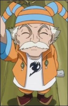 [H4 Wiki] Fairy Tail / Hội pháp sư 68096