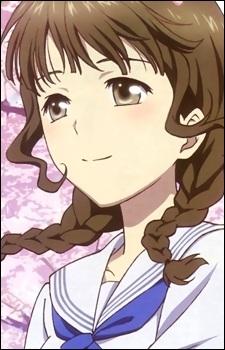 [MANGA/ANIME] Hanasaku Iroha 113489