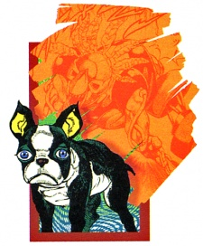 jojo s - [ANIME/MANGA] JoJo's Bizarre Adventure 49011