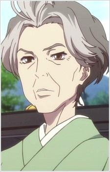 [MANGA/ANIME] Hanasaku Iroha 117488