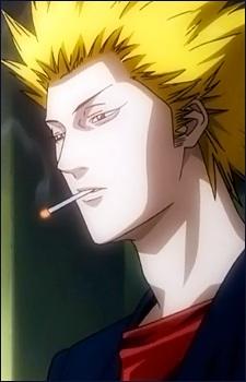 Najljepsi anime lik 89689