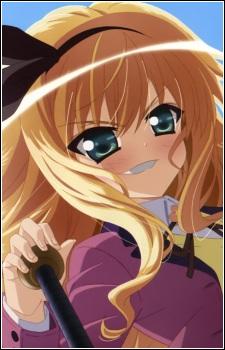 Cuál es tu Chica Anime Tsundere Favorita? 100333