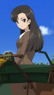 [ANIME/FILM] Girls und Panzer 252819