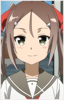 Yuuki Yuuna wa Yuusha de Aru (Yuuna Yuuki est une héroïne) 285560