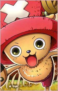 [MANGA/ANIME] One Piece 100536