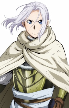[MANGA/ANIME] The Heroic Legend of Arslan (Arslan Senki) ~ 275688