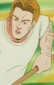 Ike! Ina-chuu Takkyuubu (The Ping Pong Club) 102300