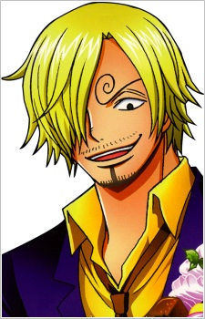 [MANGA/ANIME] One Piece 136769