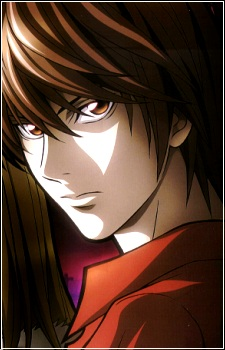 Death Note - [MANGA/ANIME] Death Note 63870
