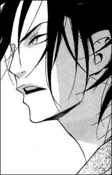 [MANGA] Shinobi Life 96338