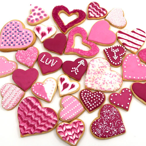 Romanticno srce - Page 10 All-natural-valentines-cookie-candy-decorations