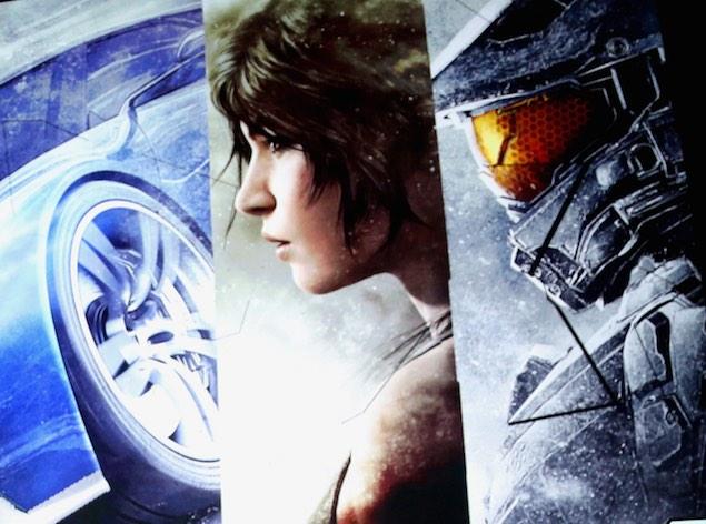 Test Xbox one Xbox_e3_games_lineup