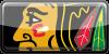 GAME DAY #39: Senators @ Blackhawks - 7:00 pm - Sunday, Jan 3 2016 Large