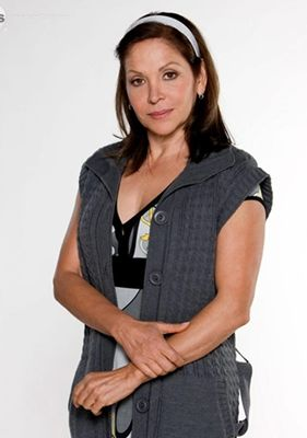 Ana Bertha Espín/ანა ბერტა ესპინი 204551_prof