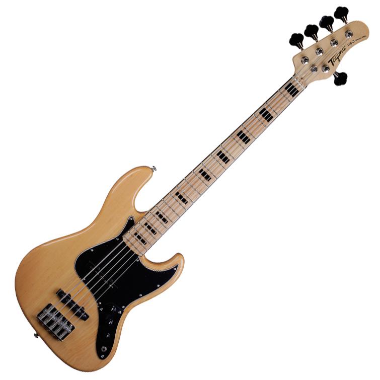 """""""Peso"""" e versatilidade na música gospel (Music Man e Jazz Bass) Contrabaixo%20Tagima%20TJB%205_1-1024-1024"""