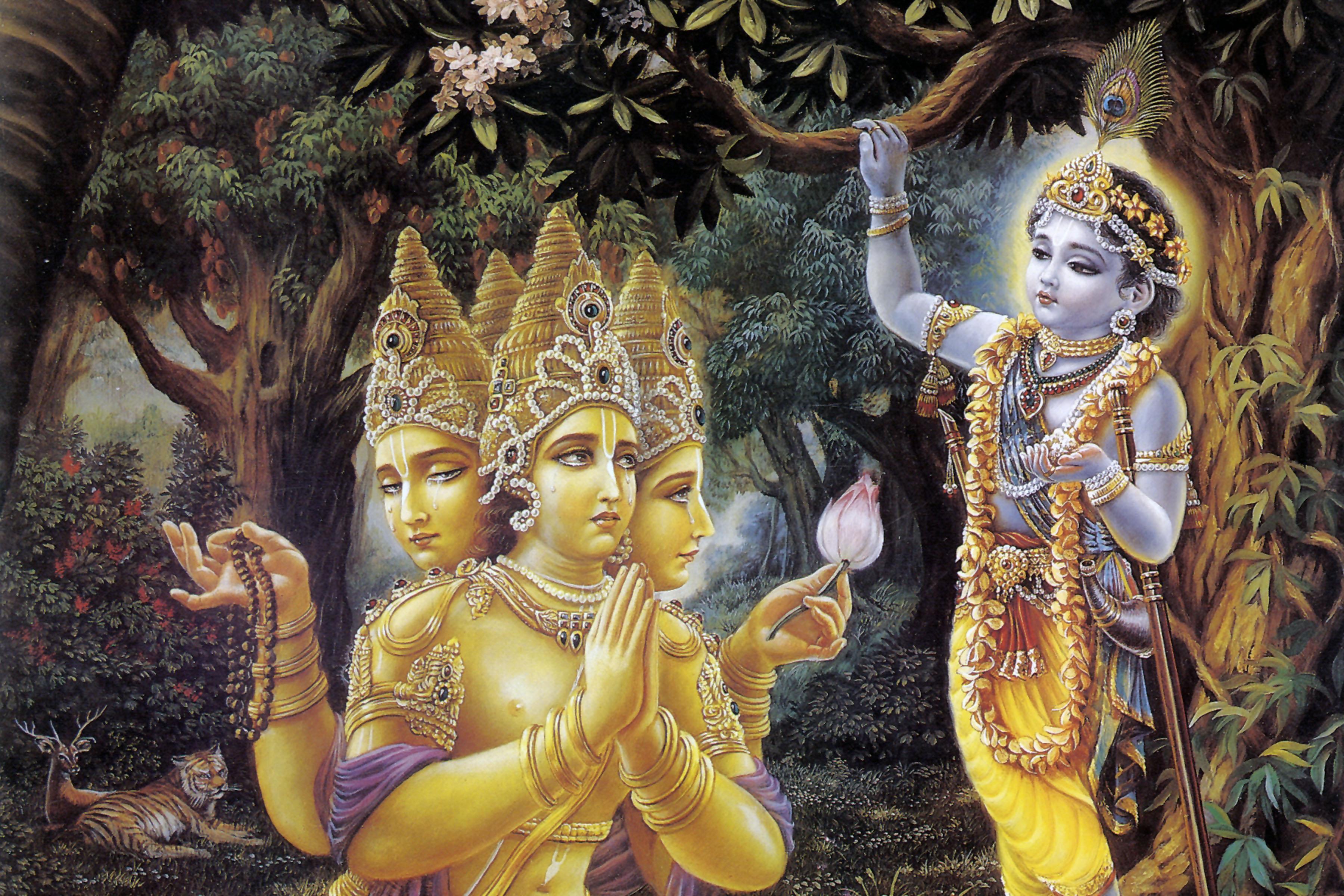 Праздники 2017 г. Какой сегодня праздник? Krishna