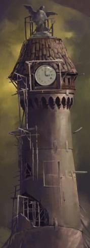 L'éveil des Seigneurs des runes - résumés - Page 2 The-shadow-clock