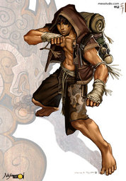 Journey-The Legendary War Monk_pic