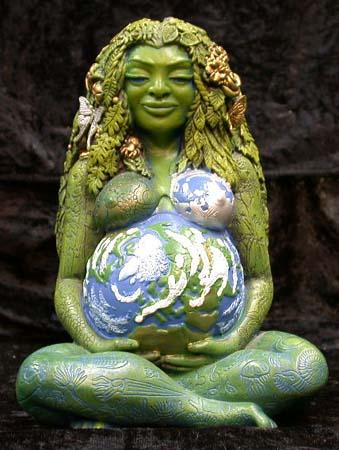Images Zen - Page 2 Gaia