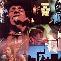 SLY AND THE FAMILY STONE Slystand215