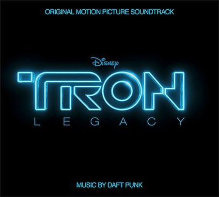 TRON Legacy (Soundtrack by DAFT PUNK) Trongood452
