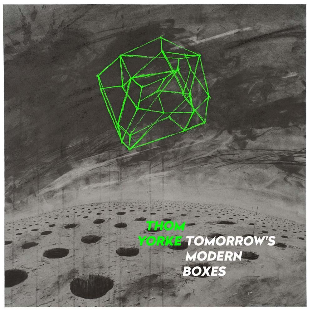 """Thom Yorke >> álbum """"Tomorrow's Modern Boxes"""" 82cf2c78"""