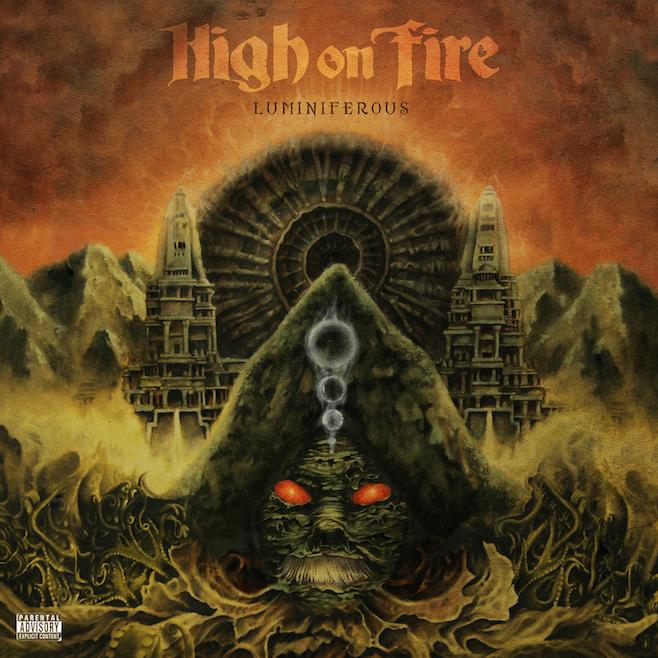 Lo nuevo de High On Fire D8add87f