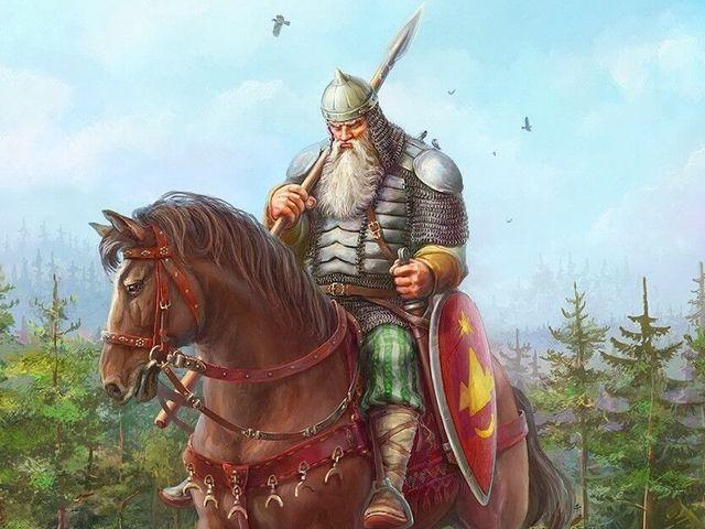 Bы стали частью Древней Руси, какое имя подошло бы вам больше всего? 7e6afc82-eca2-4acc-b013-724de8831c86