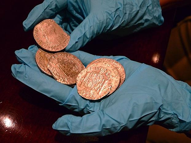 La mayor parte del tesoro de Odyssey llega a España Vf__odissey_4796_622x466