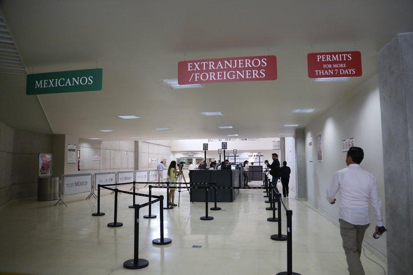 Tijuana arrport transportation to from USA UTI1871147_t837
