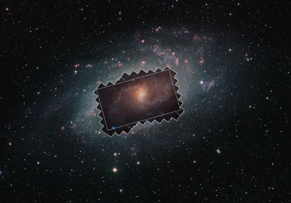 Hubble Captures Best Ever Image of Triangulum Galaxy Image_6792_2-Triangulum-Galaxy
