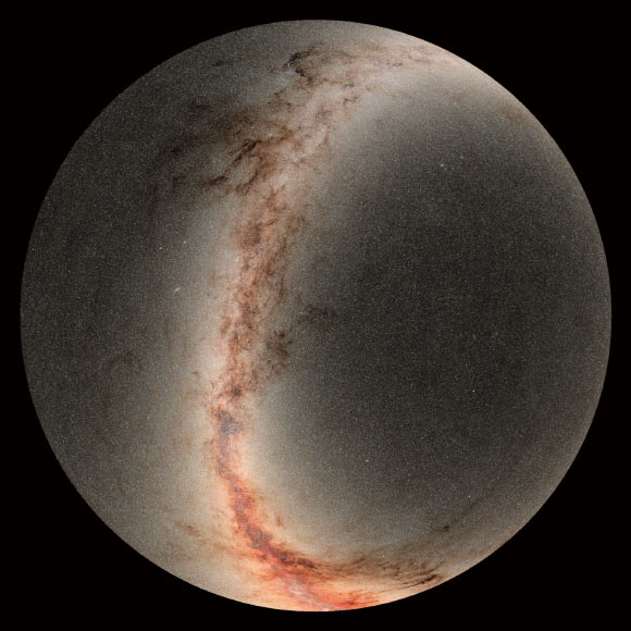 Pan-STARRS Astronomers Issue Largest Astronomical Data Release Ever Image_6861-Pan-STARRS-DR2