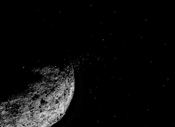 Bennu is Active Asteroid, OSIRIS-REx Team Says Image_7014-Bennu-Plumes